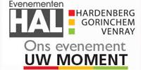 Evenementen-hal