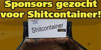 Shitcontainer